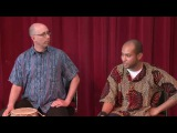 African Drum and Rhythm Lecture at Glendale College (HD)