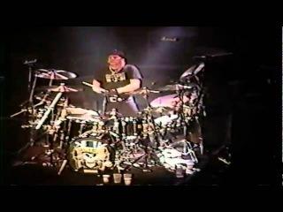Guns N Roses - 1991.05.16 @ The Ritz, New York, NY, USA