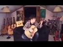Sonic the Hedgehog Medley - Fabio Lima (GuitarGamer)