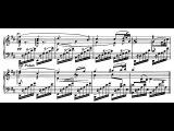 Brahms Variations on a Theme by Schumann, Op.9 (Barenboim, Biret)