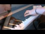 The Last of Us - All Gone (No Escape) Piano &amp Ocarina Cover