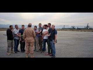 Штурман сбитого Су 24 хочет вернуть туркам должок за командира