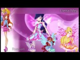 Winx Club: Butterflix (Russian STS version)