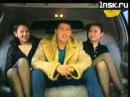 Суровый казахский гангста рэп