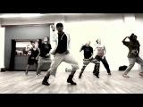 LaMonte Ponder Choreography: Kelis