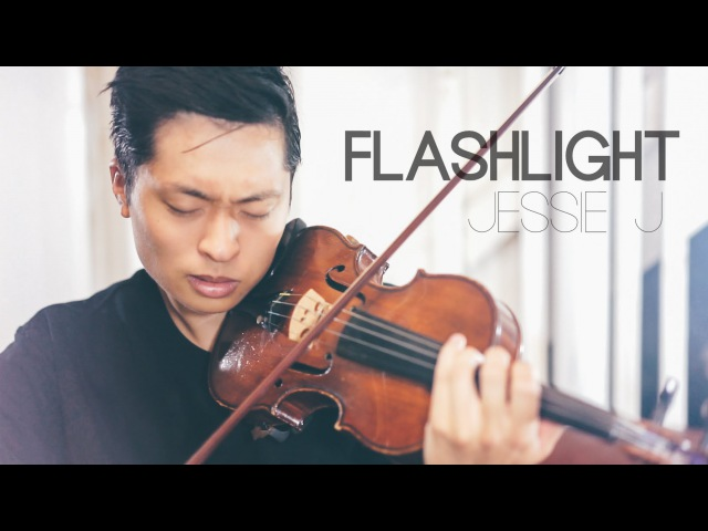 Flashlight Jessie J Violin Cover Daniel Jang