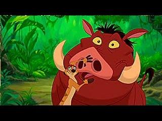 Мультфильмы Тимон и Пумба 6-7 сезоны (все серии)  новые мультфильмы для детей