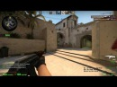 Fast ace with ak47 -5 by IKens