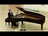 Олег Аккуратов (фортепиано). Бетховен, Шопен, Лист. Седьмой фестиваль