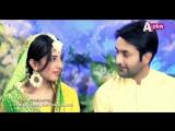 Слёзы - Bheegi Palkein OST (Pakistani Drama 2015)