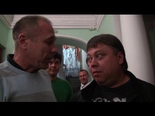 """Команда КВН """"Молдова"""" или как мы любим себя называть """"Сборная Стояновки"""" на Международном Фестивале КВН в Курске."""