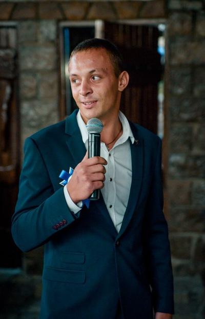 Владимир Вечкилёв