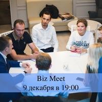 Biz meet - деловые знакомства