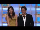 Золотой глобус - первый индиец вручит престижную награду Золотой глобус в категории