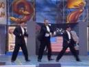 1997 Первый полуфинал Запорожье-Кривой Рог-Транзит