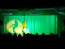 11-12.12.2015 Шоу-спектакль Pro Цвет и экран LedMatrix. Кдц Геркулес