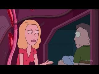 Рик и Морти -- 2 сезон 7 серия -- Rick And Morty РиМ rus