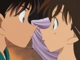 Detective Conan Capítulo 287. El caso de Shinichi Kudo en Nueva York (La deducción)