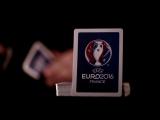 Анонс. ЕВРО-2016. Жеребьёвка финальной стадии