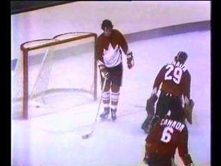 ДФ. Большой хоккей. СССР - Канада. Суперсерия 1972 ссср-канада