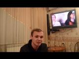 Видеообращение к поклонникам проекта