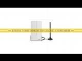 Усилитель сигнала сотовой связи Локус MOBI-900 Mini