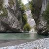 Абхазия. Путешествия в Кодорском ущелье