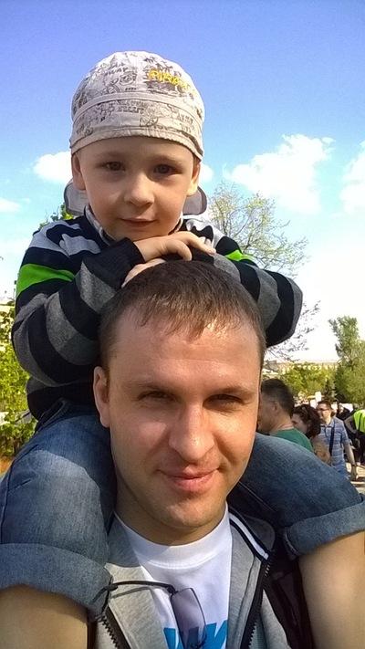 Дмитрий Верёвкин