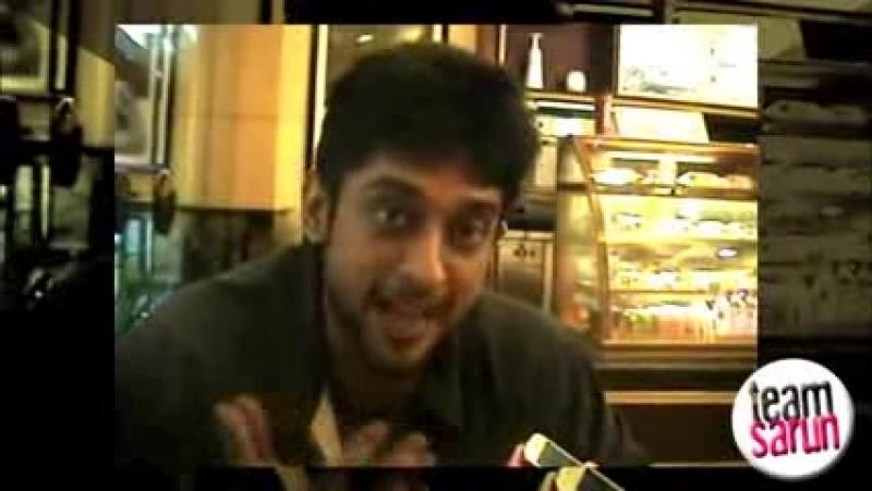 Abhaas Mehta - интервью (Январь 2013)