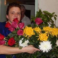 Наталья Осадчук