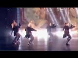 Танцы (Мигель и его команда)