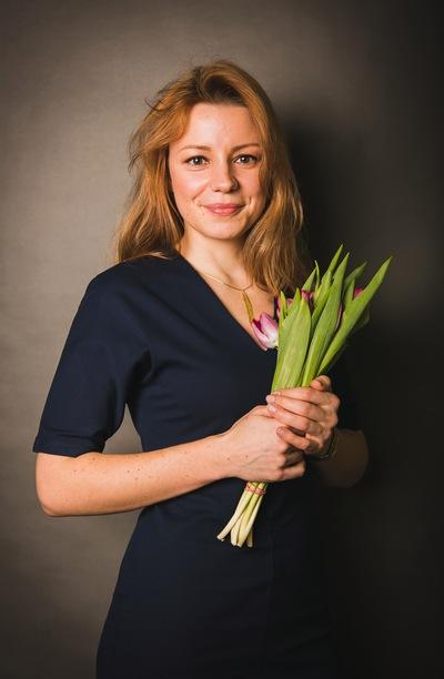 Natalia Bunyak