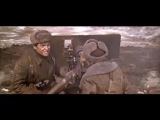 ШЕДЕВРЫ Военного Кино ГОРЯЧИЙ СНЕГ 1972 Сталинград