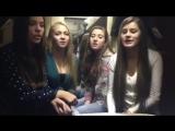 Русские девушки очень красиво,а главное душевно поют.