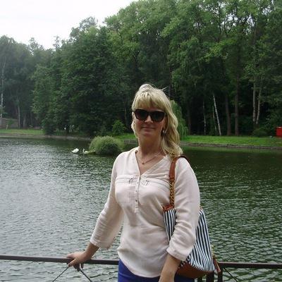 Татьяна Петруненко