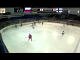 Турнир четырёх наций среди молодёжных сборных.Сборная России W-18 - сборная Финляндии W-18