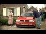 реклама VW Golf 3 .)
