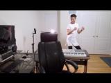 [PRE-DEBUT] RECAP_ Super Boy 2013, Brian Kang,Eddie — Where Have I Been