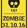 Хеллоуин | 31 октября | Парад зомби 2017