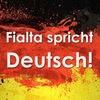 Fialta spricht Deutsch!