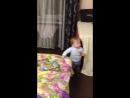 Внучка Машенька 1 годик и 3 месяца