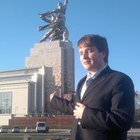 Александр Булатов