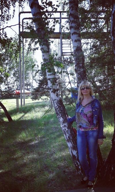 Валентина Мишачёва