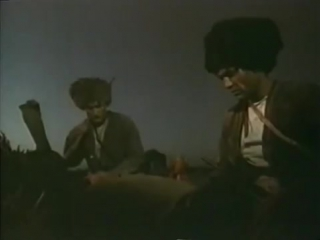 Решающий шаг туркменфильм  1965