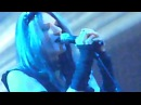LONDON AFTER MIDNIGHT - Sacrifice @ WGT FESTIVAL 2015 AGRA Hall LEIPZIG De