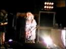 Hole - Olympia and Dumb (nirvana cover) - live Randalls Island, NY 1995