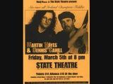 Martin Hayes Dennis Cahill March 5 1999 Modesto California Concert