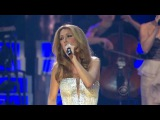 Celine Dion - Because You Loved Me Official Live Video HD