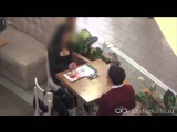 Знакомство с девушкой в кафе и свидание #26 LifeRepublic Влад Раду пикап мастер класс не пранк