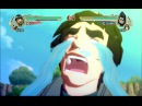 Naruto Ultimate Ninja Storm All Interrupted Failed Ougi (Japanese) 1080p